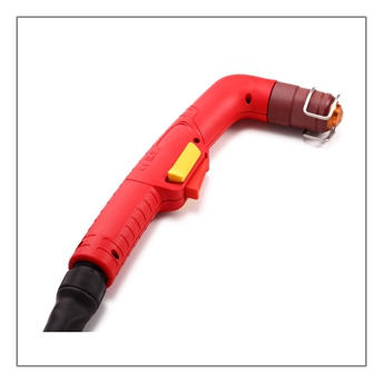 A141 pilot arc air plasma cutting torch