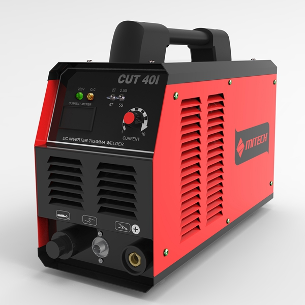 INVERTER AIR PLASMA CUTTING MACHINE